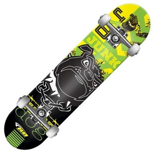 Roller Derby Roller Street Series Skateboard - Bruiser