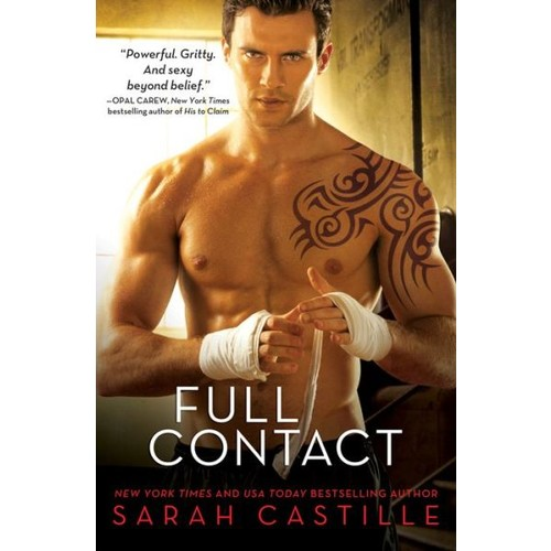 Full Contact (Redemption Series #3)