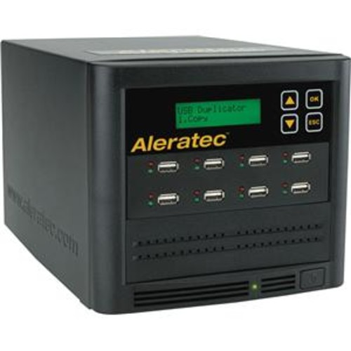 Aleratec 1:7 USB HDD Copy Cruiser Stand Alone 330120