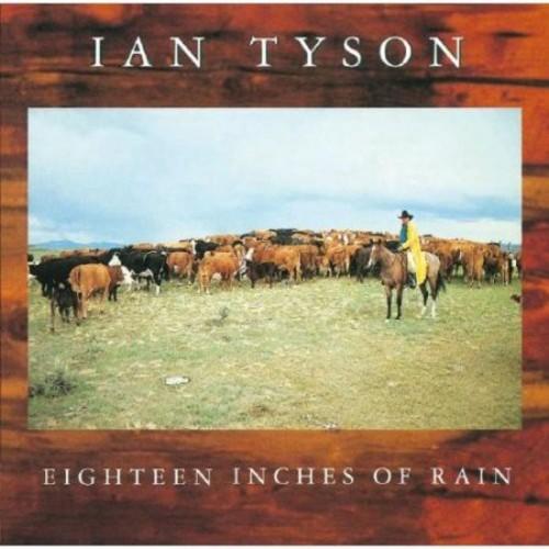 Eighteen Inches of Rain [CD]