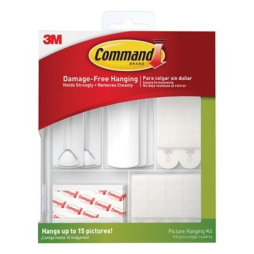 3M Command Special Picture Hanging Kit