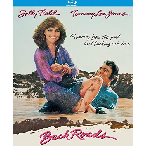 Back Roads (Blu-ray Disc)