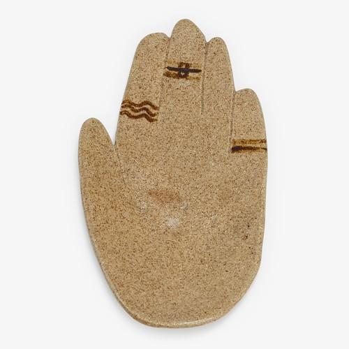 Single Hand Tan