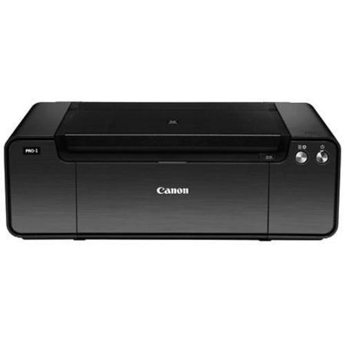 Canon PIXMA PRO-1 Professional Inkjet Printer - Bundle B 4786B002 B