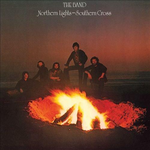 Northern Lights-Southern Cross [LP] - VINYL