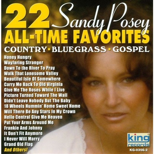 22 All-Time Favorites [CD]