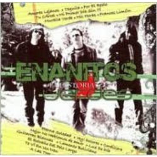 La Historia [CD/DVD]
