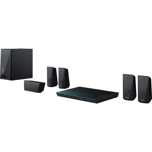 Sony BDV-E3100 5.1 3D Home Theater System