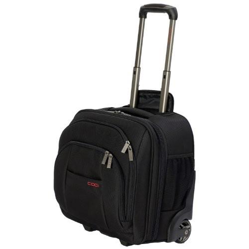CODi Mobile Lite Wheeled Case, Black