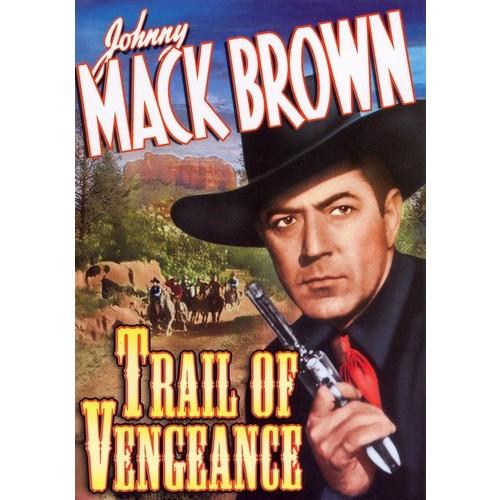 Trail of Vengenance [DVD] [1937]