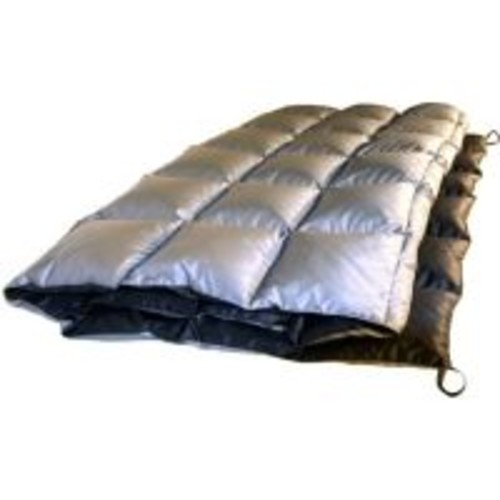 Western Mountaineering Cloud 9 Down Comforter - from Camp & Hike, Backpacks & Bags, Backpack Accessories & more!