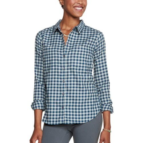 Toad&Co Dakotah Travel Shirt - Women's
