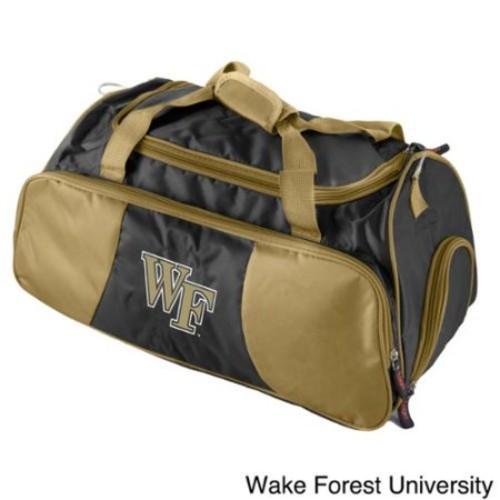 NCAA College Team 22-inch Carry-On Duffel Bag West Virginia University