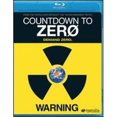 Countdown to Zero [Blu-ray] WSE DHMA