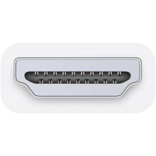 Apple HDMI to DVI Adapter (MJVU2AM/A) -