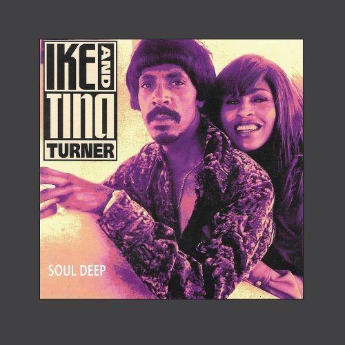 Soul Deep [CD]