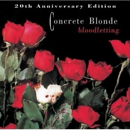 Bloodletting [20th Anniversary Edition] [CD]