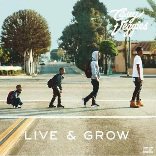Live & Grow [LP] [PA]