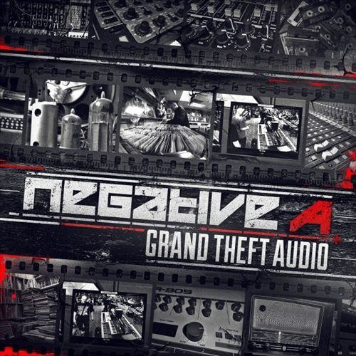 Grand Theft Audio [CD]