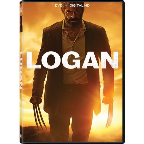 Logan (DVD / Digital HD)