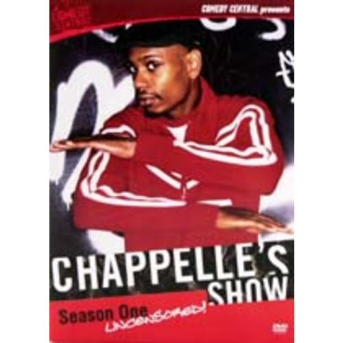 Chappelles Show-1st Season