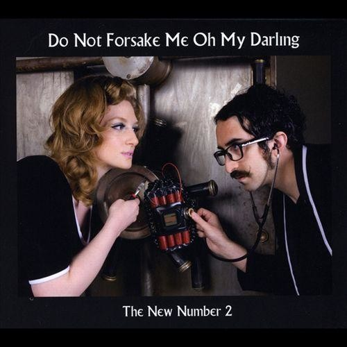 The New Number 2 [CD]