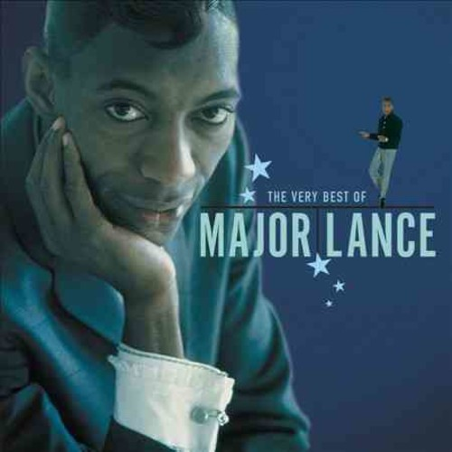 Major Lance - The Very Best of Major Lance