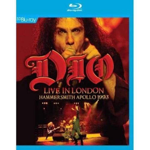 Live in London Hammersmith Apollo 1993 [Blu-Ray] [Blu-Ray Disc]