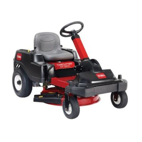 Toro TimeCutter SW3200 32 in. 452cc Zero-Turn Riding Mower with Smart Park - CARB