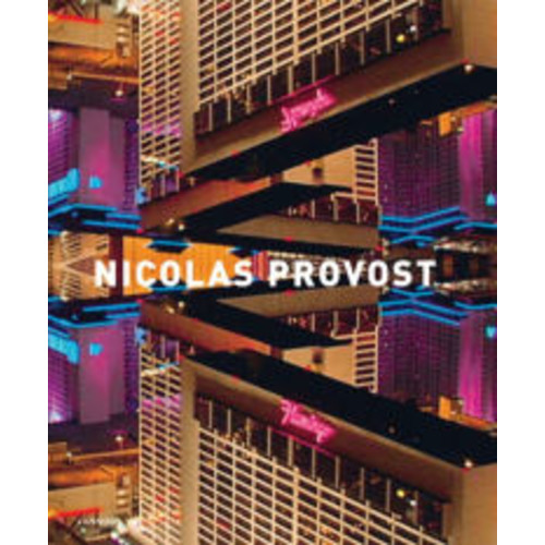 Nicolas Provost: Dream Machine