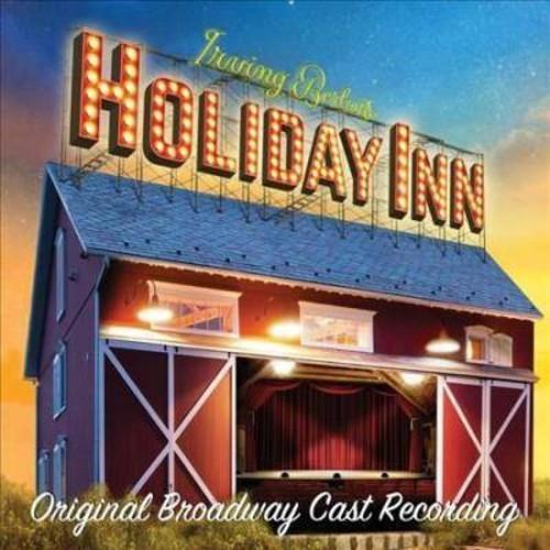 Original Cast - Holiday Inn (Ocr) (CD)