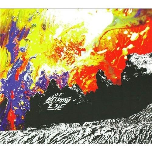 The Sleeping Eye [CD]