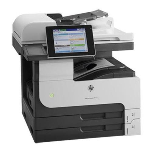 HP LaserJet Enterprise 700 M725dn Multi-Function Printer - Print, Copy, Scan CF066A