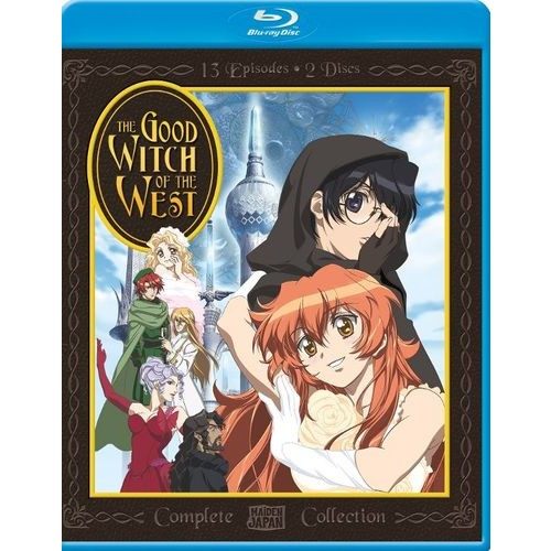The Good Witch of the West: Complete Collection [Blu-ray] [2 Discs]