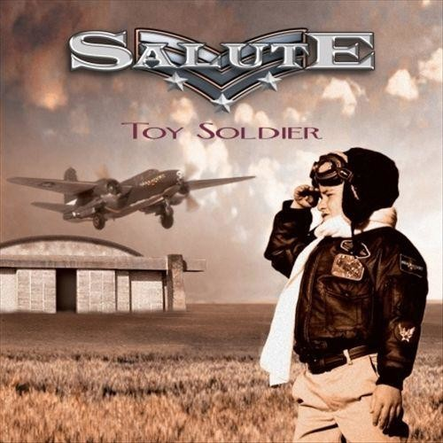 Toy Soldier [CD]
