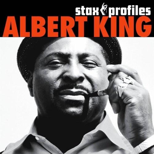 Stax Profiles: Albert King