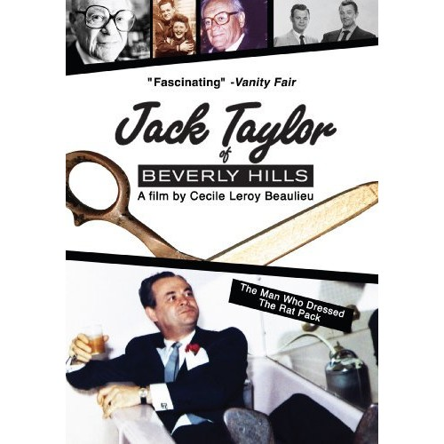 Jack Taylor of Beverly Hills