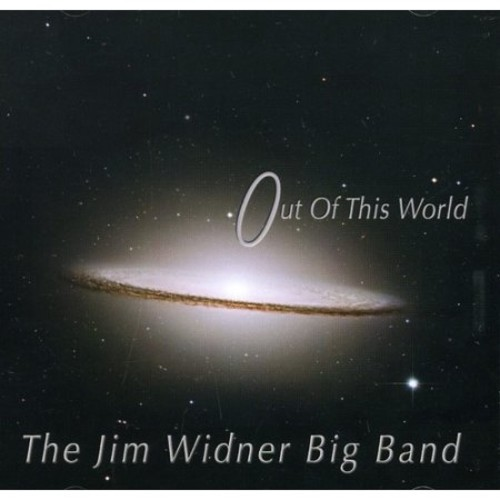 Out of This World [CD]