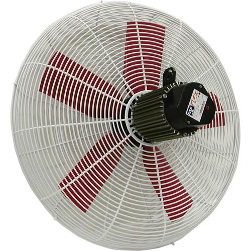 Multifan Heavy-Duty 30in. Circulator Fan Head  120 Volt, 1/2 HP, 10,000 CFM, Model# FXCIR30-2/120