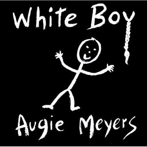 White Boy [CD]