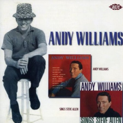 Andy Williams / Sings Steve Allen