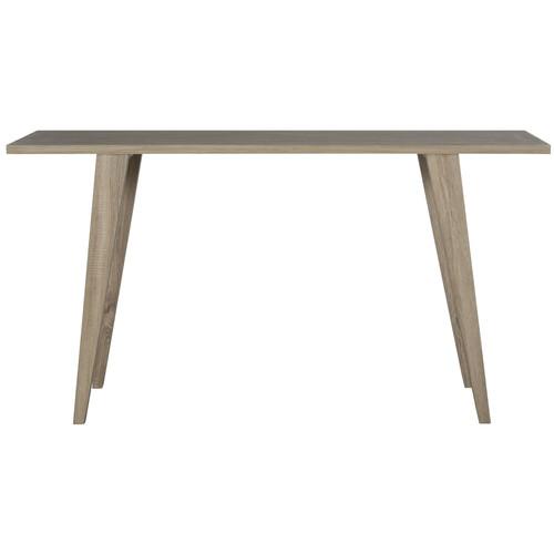 Safavieh Manny Console Table Finish: Oak