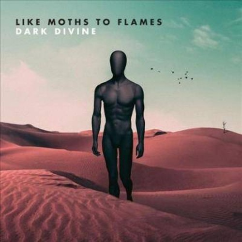 Like Moths To Flames - Dark Divine (Vinyl)
