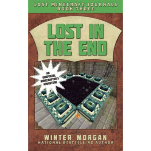 Lost in the End (Lost Minecraft Journals Series #3)