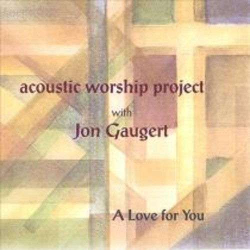 Acoustic Worship Project [CD]