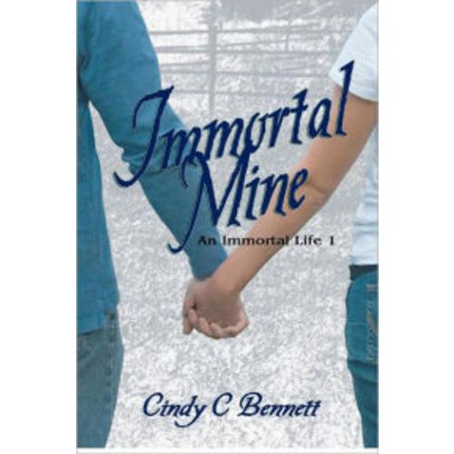 Immortal Mine: An Immortal Life