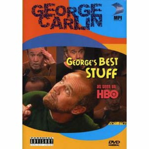 George Carlin: George's Best Stuff DD