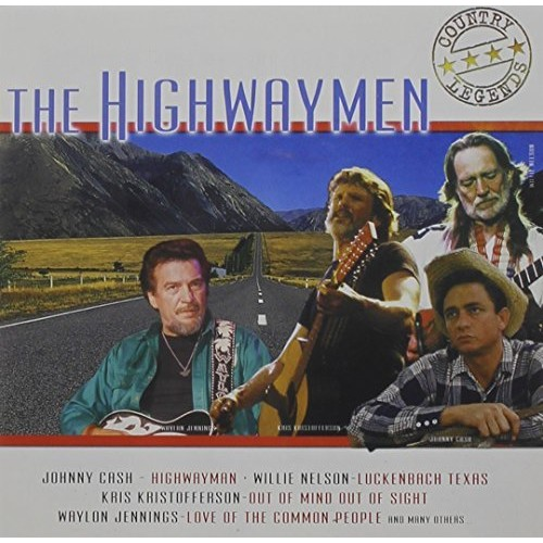 The Highwaymen: Country Legends
