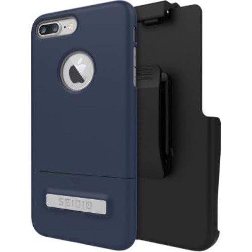 Seidio Surface Case/Holster Combo for iPhone 7 Plus