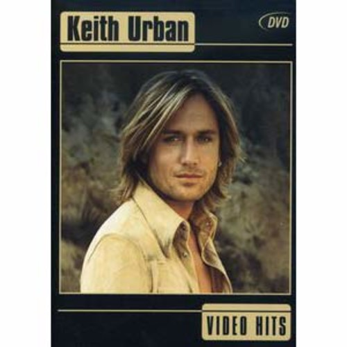 Keith Urban: Video Hits
